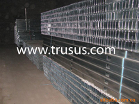 C Channel Steel Dimensions Alibaba China Manufacturer