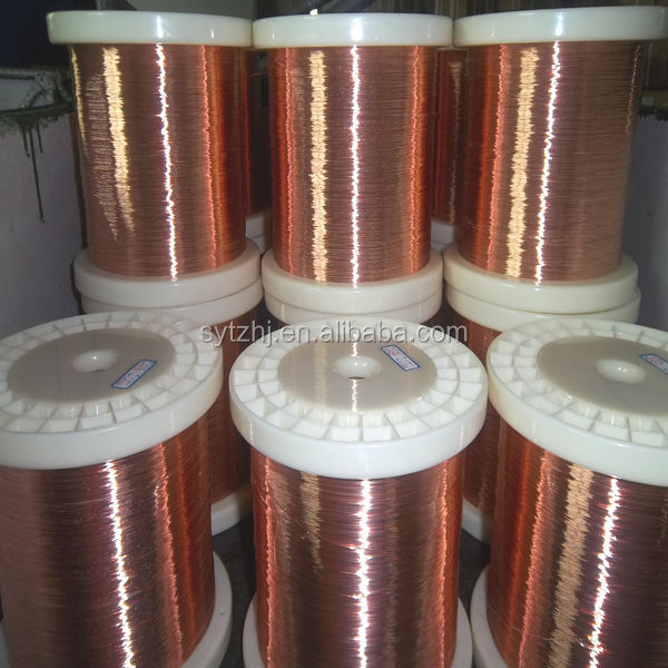 Bronze Wire /Bare copper /coated jewelry findings type copper wire