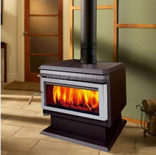 12 kW Wood Burning Stove with CE certificated