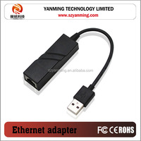 AX88772A chip usb 2.0 LAN Adapter for android