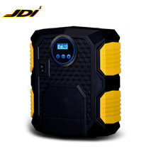 JDI-3609 NEW Portable Mini Electric Air Compressor For Car Tire Inflator Pump
