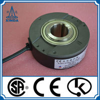 Elevator Electronics Absolute Encoder