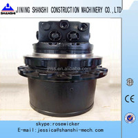 GM07 final drive travel motor for IHI excavator IS65UJ