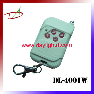 2262/2240/HCS301 encode high power RF Remote control