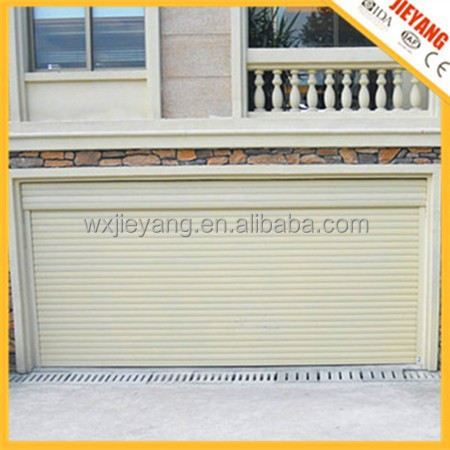 aluminium roll up door