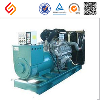 high quality diesel engine used for power generation equipment