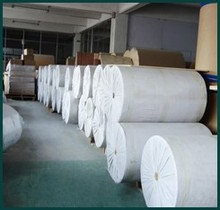 thermal paper jumbo rolls manufacturer 48g 55g 58g 65g 80g customize size