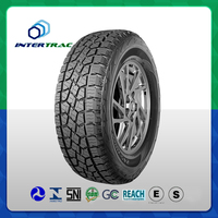 Wholesale Red High-End Passanger Car Tires Winter/Summer Car Tyres 265/70R17