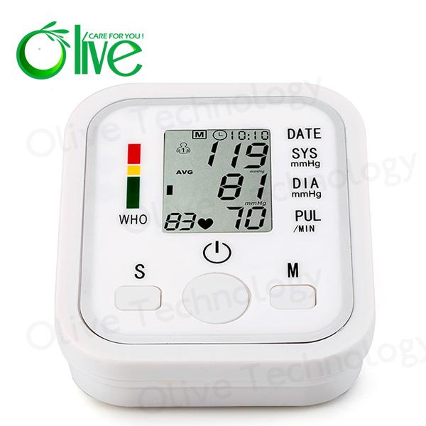 blood pressure monitor machine