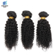 Double Drawn Human Extensions Stock Human Hair Extensions Crochet Braids With Human Hair