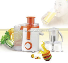Portable 2016 new product juicer /vegetable and ftuit