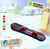 Winter plastic snowboard for kids