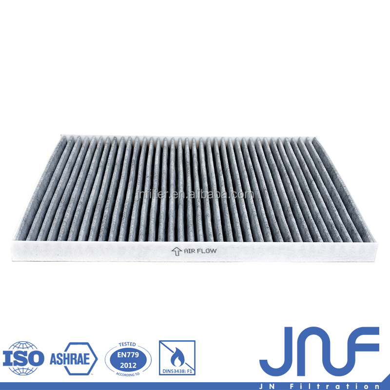 AU02 Carbon Filter Car Cabin Filter Air conditioner Filter for Car