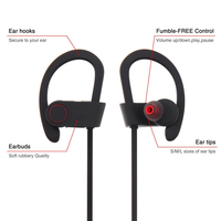 Buy HBS 740 V4.0 Bluetooth Headset Manual in China on Alibaba.com