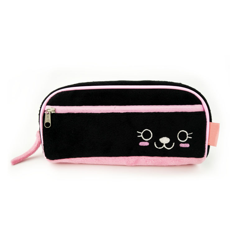 Cute pencil case large capacity multifunction pencil bag for Kids