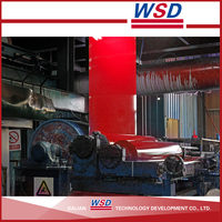 Prepainted Zinc Aluminum Galvanized Steel Sheet & Coil Pre-painted Steel Coil