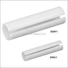 Split Sleeve Alignment Sleeve 2.5mm OD used for SC, FC and ST Adaptors.