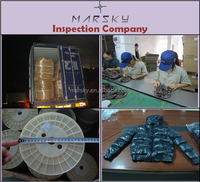 Inspection Services / Aluminium Venetian Blinds / Wood Venetian Blinds / High QC / Initial Production Check / China