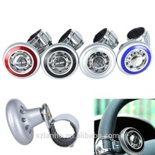 2016 universal Car Hand Control Steering Wheel Suicide Knob Ball Power Handle Grip Spinner
