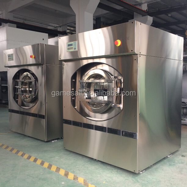 Professional industrial washing machine and dryer wholesaler