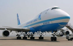 Boing International Air Cargo Freight From China To Asia for Medical Equipments,12years' experience