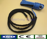 12- Strands 6mm winch rope used for ATV/UTV