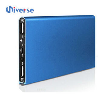 Shenzhen Rohs Wholesale Restaurant Slim Credit Card Buy Bulk 5000Mah 10000Mah 20000Mah 30000Mah 50000Mah With Display