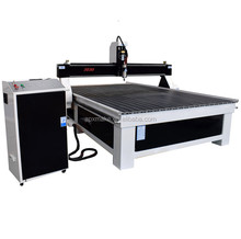 3 axis /4 axis cnc milling machine / 2030 superior CNC Router with Vacuum Adsorption and T-solt Table