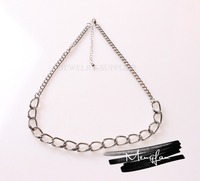 Alibaba Wholesale Newest design Mother's Day Gifts necklace chain