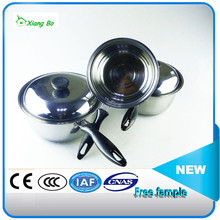 2016 New houseware disposable cooking pot/cooking pot sizes