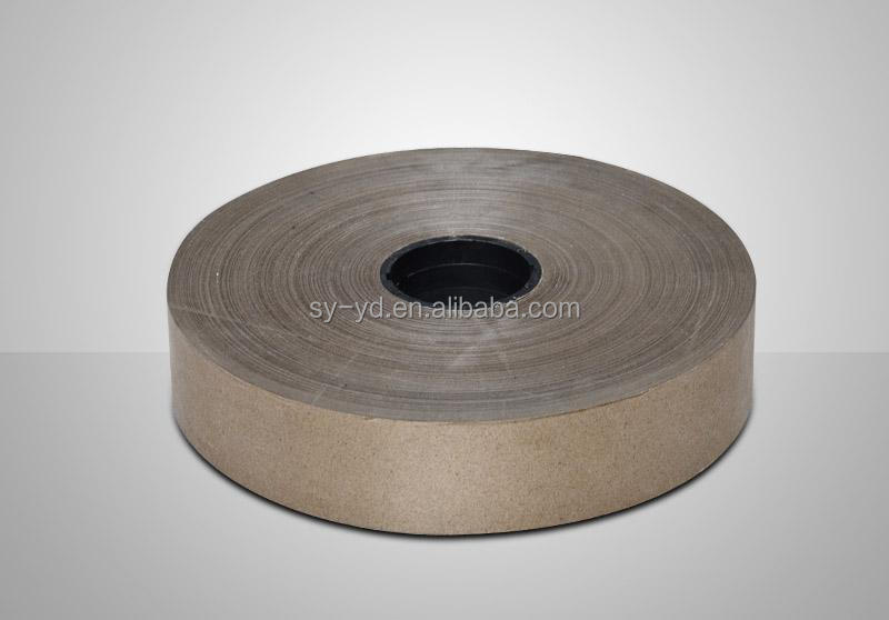 High quality mica glass tape properties for cable
