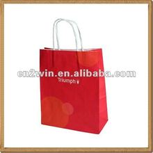 2012 Paper Bag for Shoes (2W-1849)