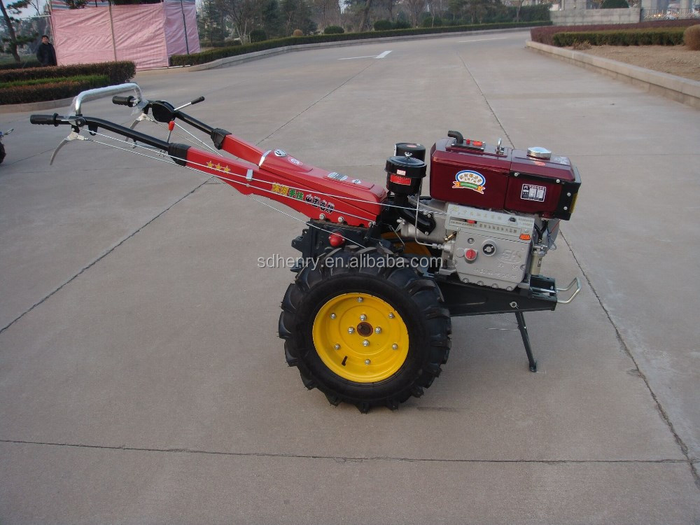 Small Tractors With Pto : Pto small tractor buy walking
