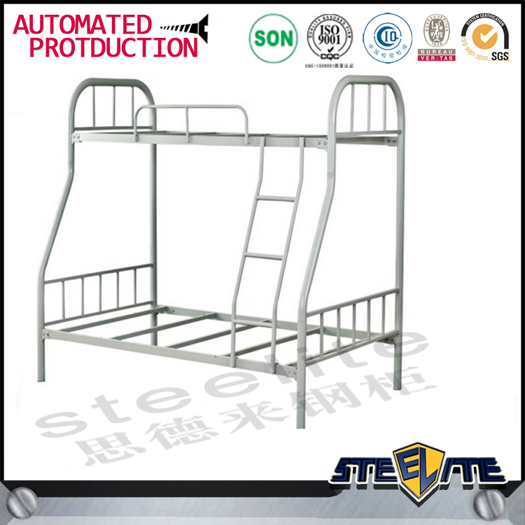KD Steelite Sale Steel Students School Usage Dubai Metal Bunk Bed Parts