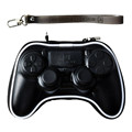 New Airfoam Pouch Pocket Bag Protect Case 2.0 for PS4 for Playstation 4 Controller Black