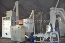 waste printed circuit board recycling equipment