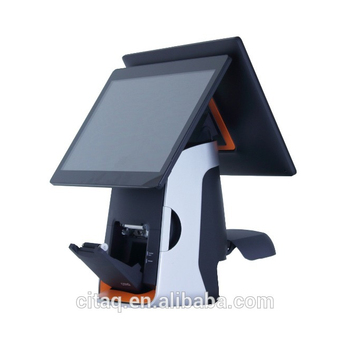 15.6'' touch POS system all in one InPOS