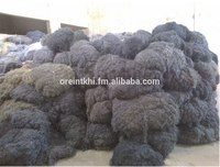 High Quality used Nylon fishing net waste pa6 / Recycling / Chemical Waste