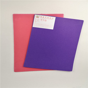High Density EVA Foam Sole Sheet
