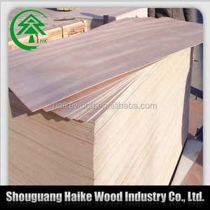china plywood factory produce 3mm birch plywood for making furniture