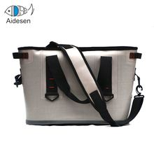 Hot-Sale Style collapsible large custom cooler bag