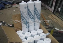Hot-sale special glass cement/ non-toxic glass silicone sealant cheap price