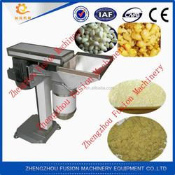 Factory Supply price garlic/ginger paste maker/ginger paste machinery