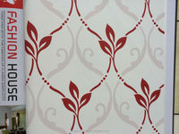 wholesale fashion wallpaper pvc living room decor