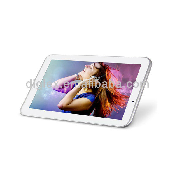 Fashion pad Qualcomm S4 play MSM8225 dual core Sanei N78 tablet pc 3g wifi gps android 4.0 tablet Bluetooth gps