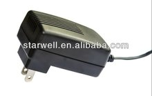 12V 2A switching mode power supply for DVB with UL ,CE,FCC,GS certificate