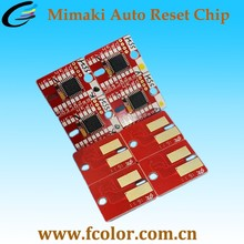 LH100 UV ink cartridge chip For Mimaki UJF-3042 UJV-160 Printer