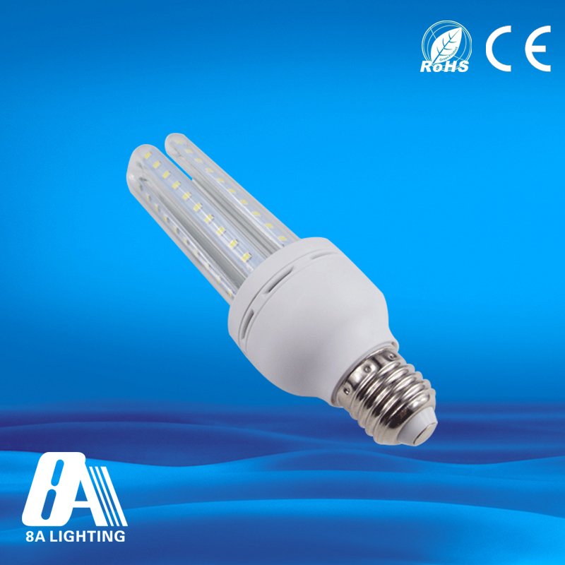 China Factory cheap price led 7w corn light e27 bulb pricing