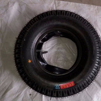 400 8 Tyre And Tube For