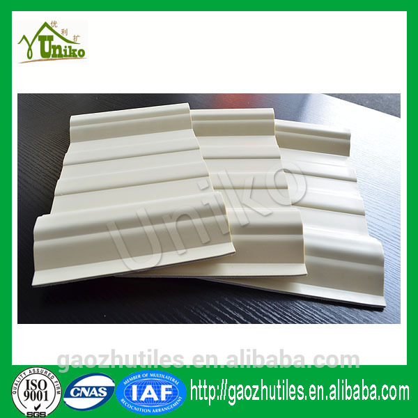 multilayer light weight architectural weatherproof roof tile